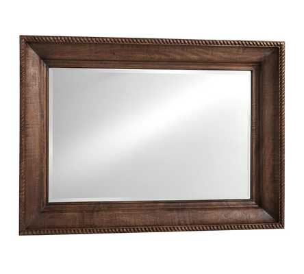 Oxford Mirror - Pottery Barn