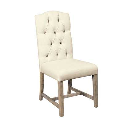 Zoie Side Chair - Wayfair