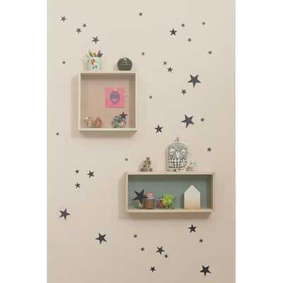 Mini Stars Wall Sticker - 2modern.com