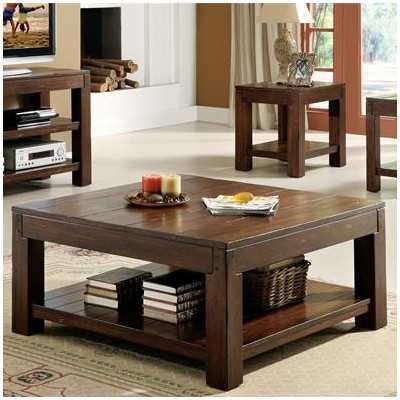 Castlewood Coffee Tableby Riverside Furniture - Wayfair