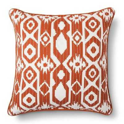 "Thresholdâ""¢ Global Stripe Throw Pillow - Target"