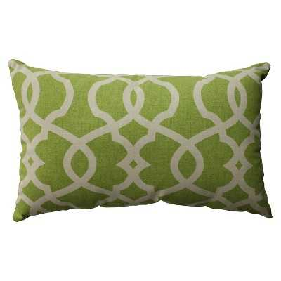 """Emory Toss Pillow Collection - 18.5""""L x 11.5""""W - Polyester fill - Target"""