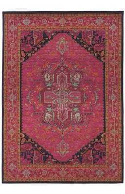 "Oriental Weavers Kaleidoscope Rug - 7'10"" X 10'10"", With rug pad - Rugs USA"