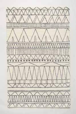 Marmotinto Rug - Anthropologie