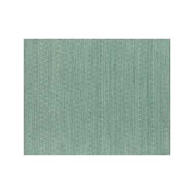 Tochi Robin Blue 8'x10' Rug - Crate and Barrel