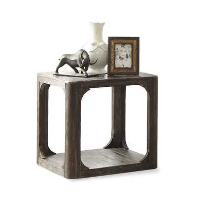 Bellagio End Table - Wayfair
