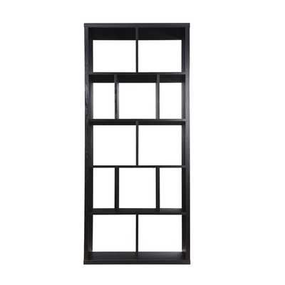 Furniture of America Nordic Cubbyhole Bookcase - Overstock