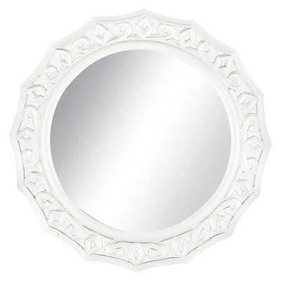 Safavieh Gossamer Lace Mirror - Target