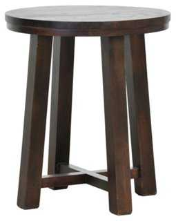 Taylor Side Table - One Kings Lane