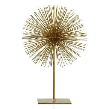 Scoppio Sphere On A Stand - Large - Z Gallerie