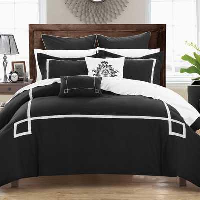 Woodford 7 Piece Comforter Set - Wayfair