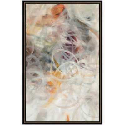 "Nest of Flight, Framed - 75"" x 45"" - High Fashion Home"