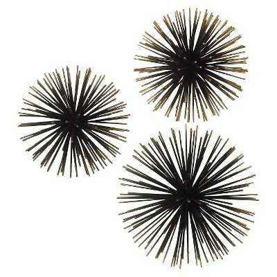 Sea Urchin Ornamental Wall Décor - Target