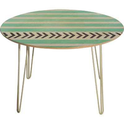 Allyson Johnson Dining Table - Wayfair