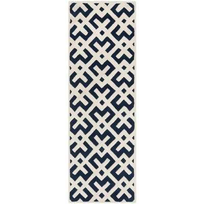 Chatham Rug - 2'3x7' - Wayfair