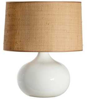 Exclusive Cece Lamp - One Kings Lane