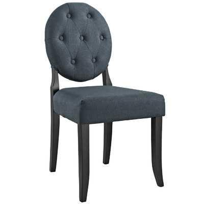 Button Side Chair - Wayfair