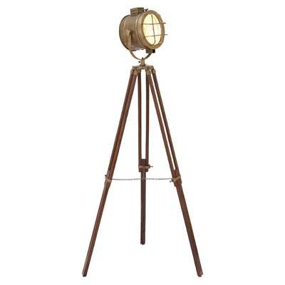 Studio Floor Lamp - Wayfair