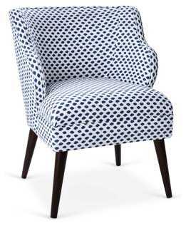 Kira Accent Chair - One Kings Lane