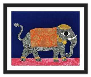 Indian Elephant - One Kings Lane