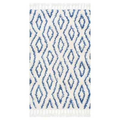 Hand Knotted Soukey Rug - Target