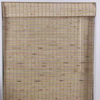 Arlo Blinds Bamboo Roman Shade - Wayfair