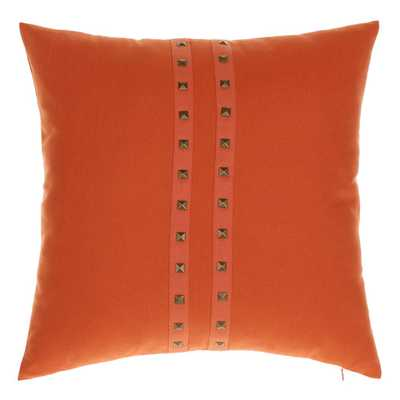 "Jessa Throw Pillow - Spice - 20"" - with insert - AllModern"