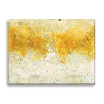 Chromaticity Wall Art - VII- Framed - Grandin Road