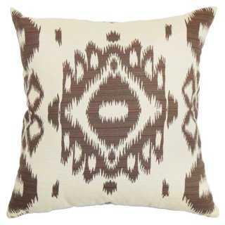 Gaera Pillow - One Kings Lane