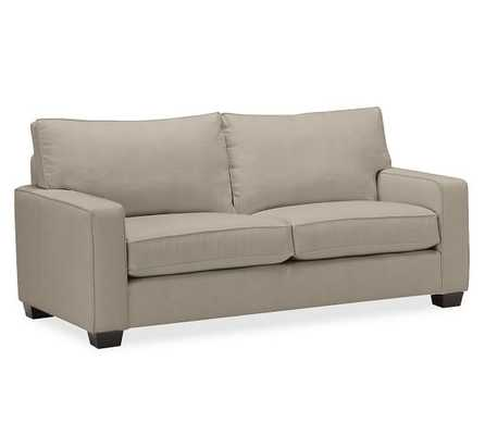 PB COMFORT SQUARE ARM UPHOLSTERED SOFA - Pottery Barn