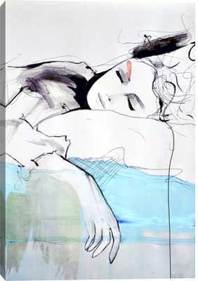 Maddelina- 24 x 34- Unframed - gallerydirect.com