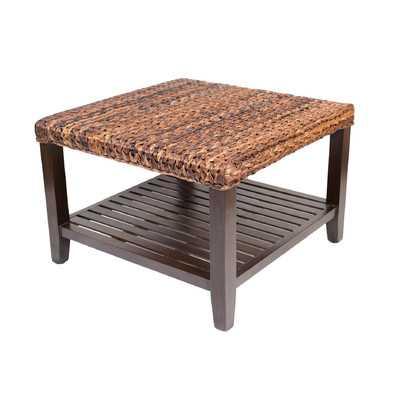 Eagle Harmor Coffee Table - Wayfair