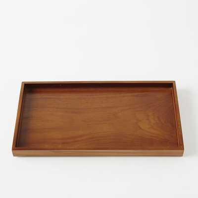 Loft Bath Accessories - Tray - West Elm