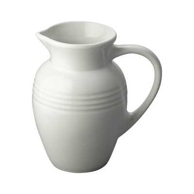 Stoneware Pitcher - Wayfair