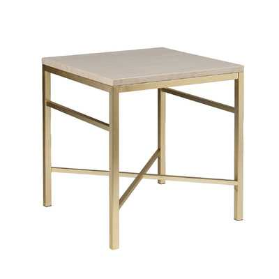 Lindsey End Table - Wayfair