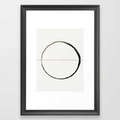 C7 - 15x21 - Framed - Society6
