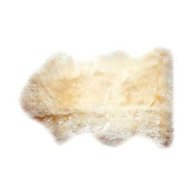Babycare Longwool Soft Rug - Giggle