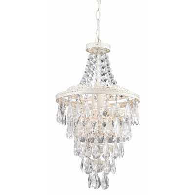 1 Light Pendant by Sterling Industries - Wayfair