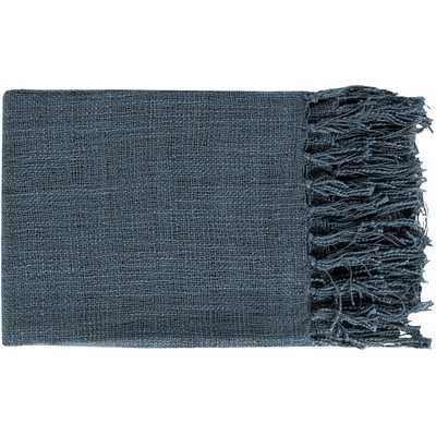 Tilda Throw Blanket - Wayfair