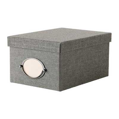KVARNVIK Box - Ikea
