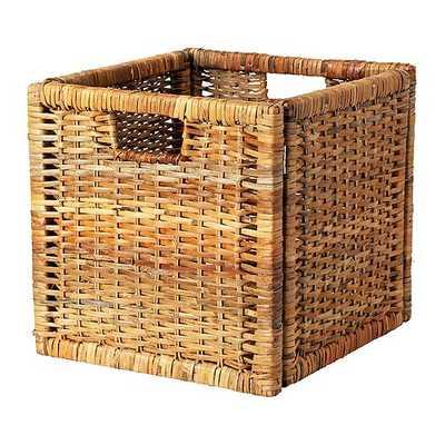 "BRANÃ""S Basket - Ikea"