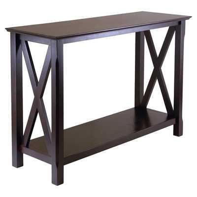Xola Console Table - Wayfair