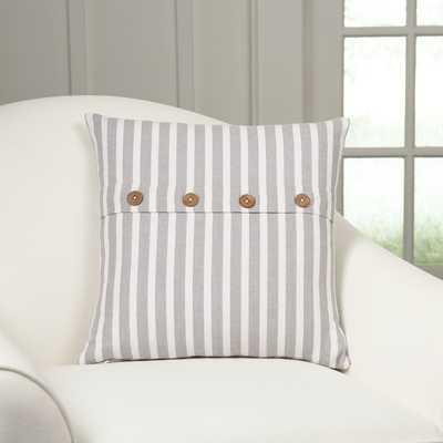 "Sybil Pillow Cover -20""-no insert - Birch Lane"