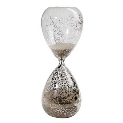 Sand Mercury Hourglass - AllModern