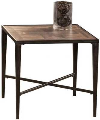KAREEM END TABLE - Home Decorators