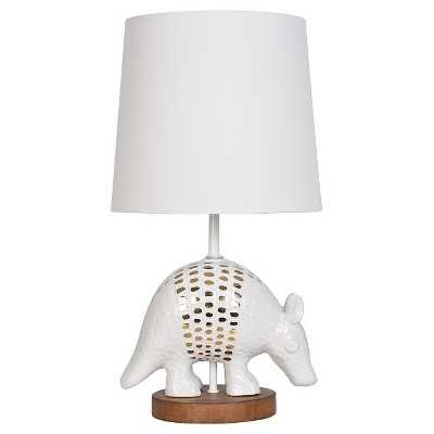 Table Lamp Room Essentials - Target