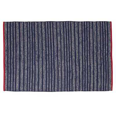 5 x 8' Scatter Row Rug - Land of Nod