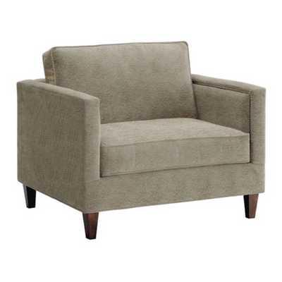 Anderson King Chair CHOICE OF FABRICS - Apt2B