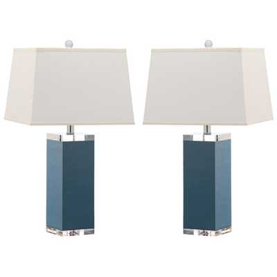 Mirage Table Lamp - Set of 2 - AllModern