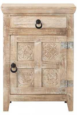 PRINTBLOCK NIGHTSTAND - Home Decorators